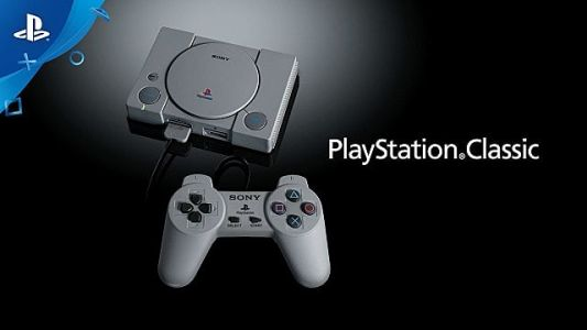 PlayStation Classic Receives Major Price Cut