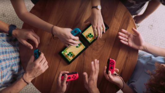 Nintendo Switch finally leans into its niche at E3 2018: multiplayer anyhow, anywhere