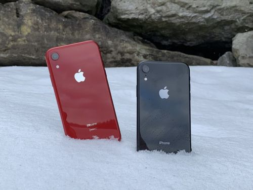 Win an iPhone XR and accessories from Speck and iMore