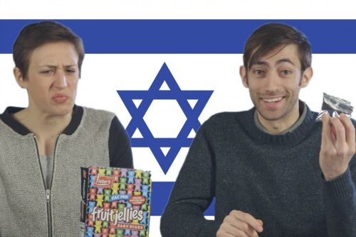 Watch This Hilarious Satirical Send-Up of How Israel-Palestine Partisans Politicize Everything
