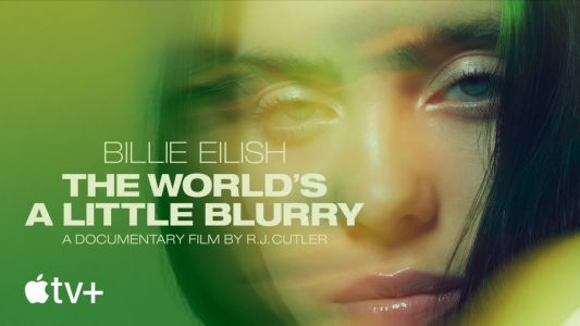 How to watch the new Billie Eilish documentary 'The World's A Little Blurry' on Apple TV+