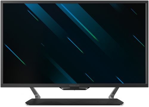 Acer Predator CG437K P: A 43-Inch 144 Hz Gaming Monitor with FreeSync and DisplayHDR 1000