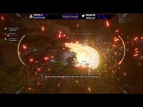 Anthem Guide: How to Unlock Legendary Contracts