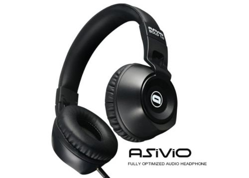 Asivio Bold noise isolating headphones from $99
