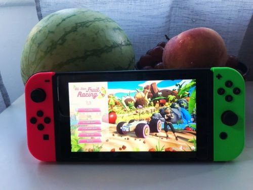 All-Star Fruit Racing beginner's guide: Juicy fruit cart racing