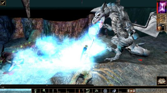 Beamdog's Neverwinter Nights: Enhanced Edition takes up the community mantle of the original