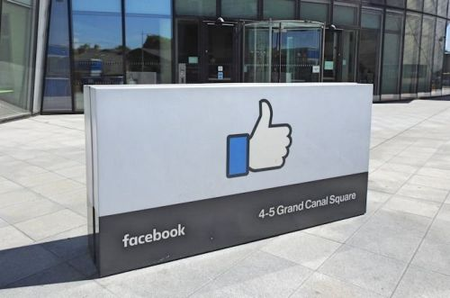 2020 Facebook F8 developer conference cancelled due to coronavirus