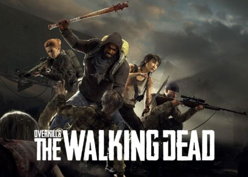 Overkill's The Walking Dead game officially canceled