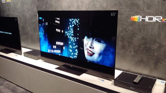 Panasonic announces double the OLED TVs for 2019