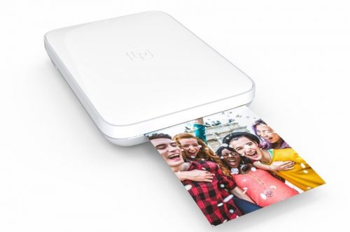 Lifeprint Launches Larger WiFi-Equipped AR Photo Printer That's Available Exclusively From Apple