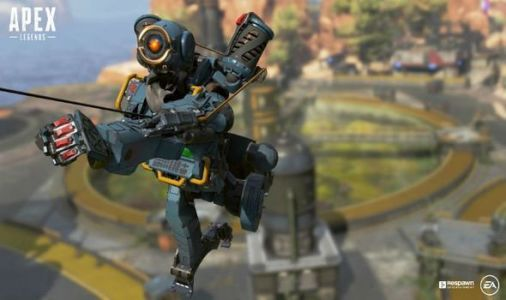 Apex Legends Beats Fortnite's Record For Single Day Twitch Viewing