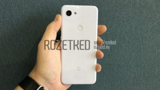 Alleged Photo Of Budget 'Pixel 3 Lite' Surfaces