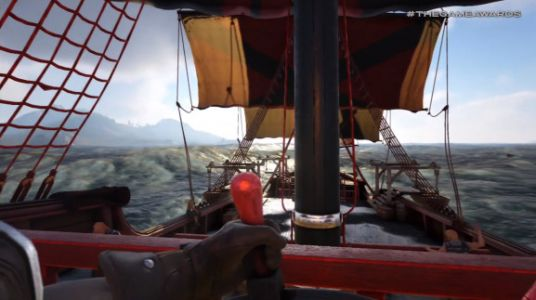 Atlas is a new game of sailing and monsters from Ark: Survival Evolved studio