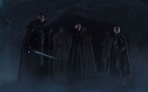 HBO reveals start date for Game of Thrones' final season