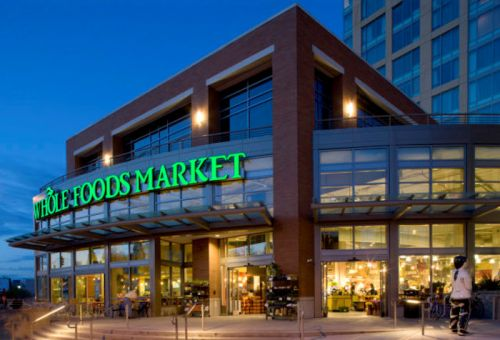 Amazon Giving Prime Members 10% Discount At Whole Foods