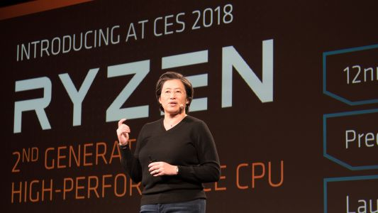 AMD Ryzen 2nd generation processors will allow budget gaming without a dedicated graphics card