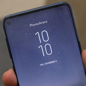 Galaxy S10 display tech leak reiterates a 5.8