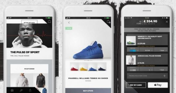 Adidas Will Soon Let Sneakerheads Reserve Sneakers On The App