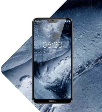 Global Nokia X6 Variant Officially Named Nokia 6.1 Plus