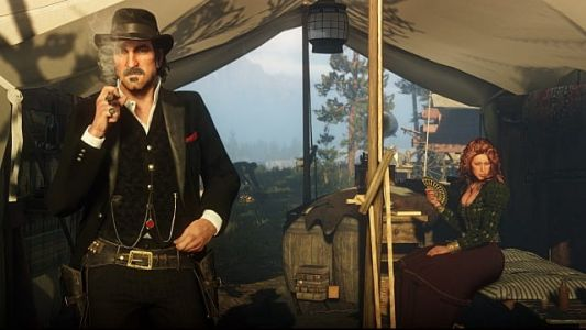 Files in Red Dead Redemption 2 Mobile App Suggest PC Release