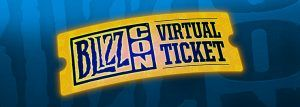 BlizzCon Virtual Ticket Now Available - Geek News Central