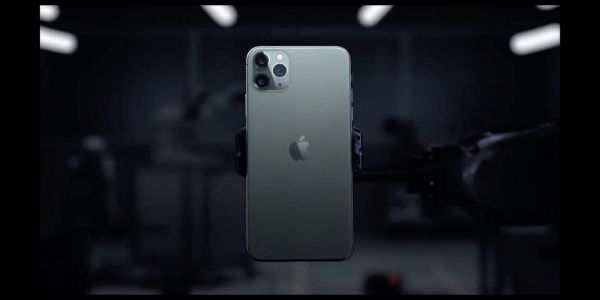 IPhone 11 Pro Max teardown shows off larger battery, compact rectangular logic board, more