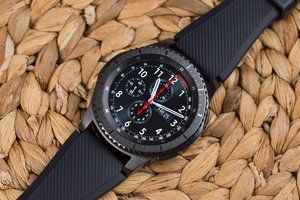 Samsung Gear S3 scores unprecedented $120 discount to hit new all-time low price
