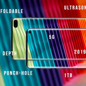The best new phone features to go mainstream in 2019