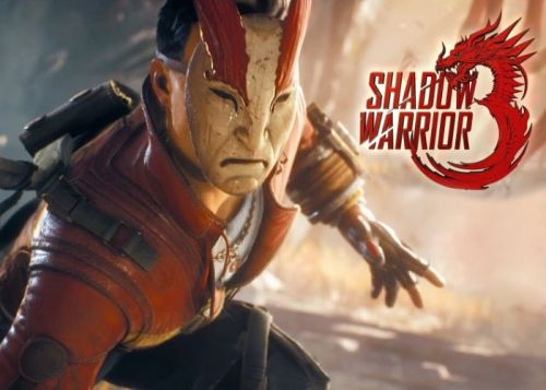 Shadow Warrior 3 officially announced for 2021 more details and gameplay later this week