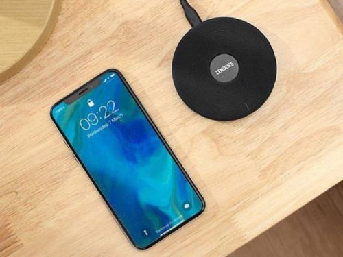 Save 33% On The Q3 Wireless Qi Charger
