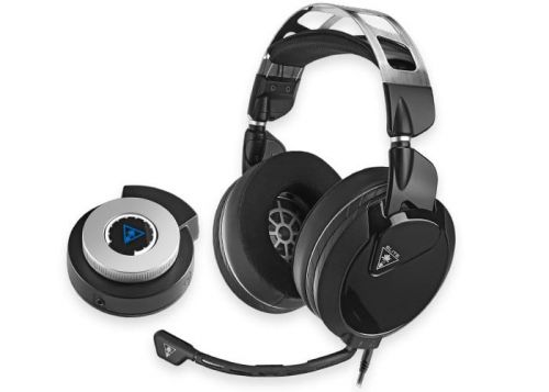 Turtle Beach Elite Pro 2 + SuperAMP Pro gaming sound system $250