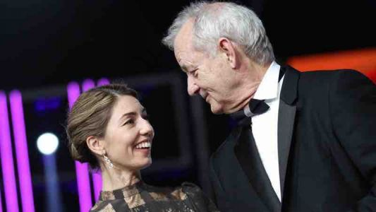 Apple's First A24 Film to Star Bill Murray and Rashida Jones, Sofia Coppola to Direct