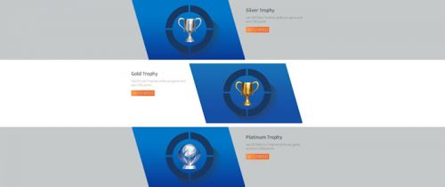 Sony will turn your PSN trophies into cash