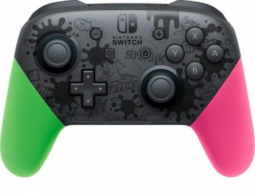 Get your hands on these special edition controllers for the Switch