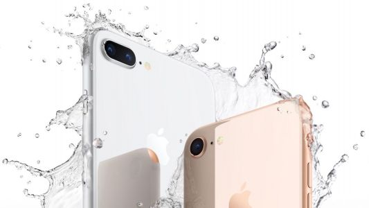 Apple sending shipment notifications for iPhone 8, Apple Watch Series 3, and Apple TV 4K