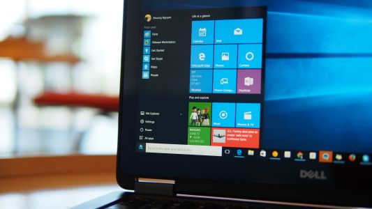 Windows 10 could get a new Start menu as Microsoft kills off one of its most useless features