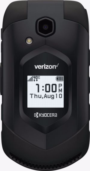 Verizon Launches the ASUS ZenFone V & Kyocera DuraXV LTE