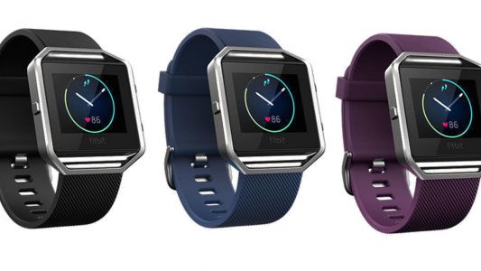 Fitbit Blaze is down to just £99 on Amazon today