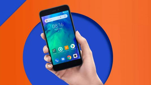 Xiaomi launches entry-level Redmi Go in India starting at Rs 4,499