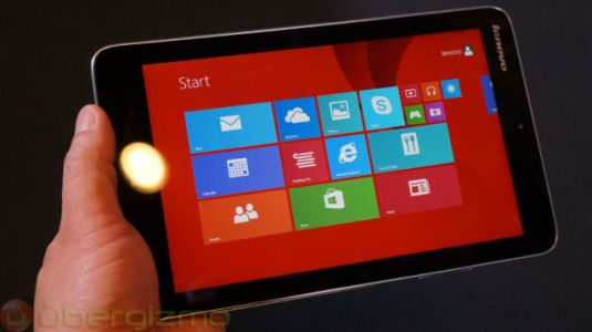 Microsoft Won't Accept New Windows 8 Apps After October 31st