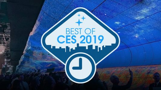9to5Mac Best of CES 2019 Awards