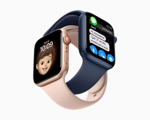 Apple unveils Family Setup to bring Apple Watch to those without an iPhone