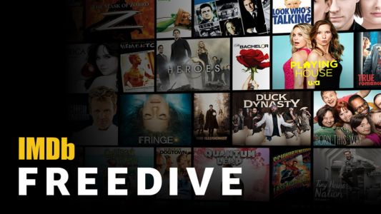 IMDb Freedive Launches With Free Access To Movies & TV Shows