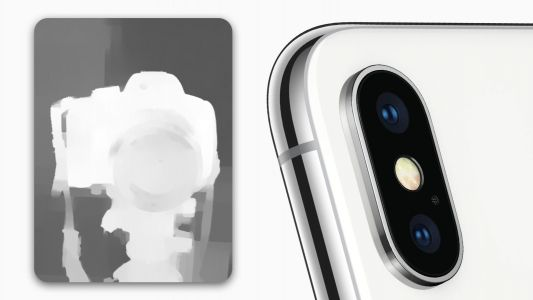 Here's how future iPhones could use camera depth data to create impressive Portrait Mode videos