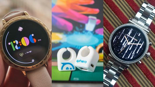 7 best wearables of CES 2019: the top smartwatches and more from the show