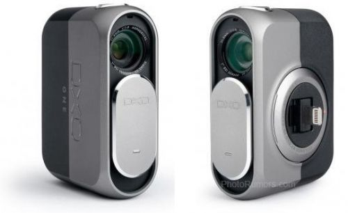 DxO Launches Detachable Smartphone Camera For Android