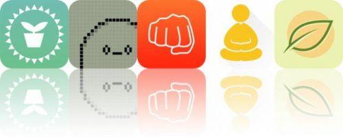 Today's Apps Gone Free: Plant Light Meter, Hatchi, Cross Training and More