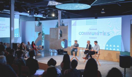 Facebook is bringing its group admins Communities Summit to Europe