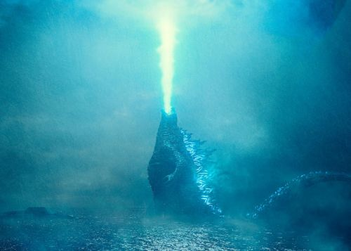 New Godzilla King of the Monsters 2019 movie trailer released