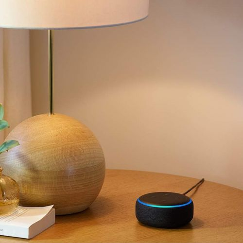 Light up you home with an Amazon Echo Dot and a LIFX smart bulb for $35